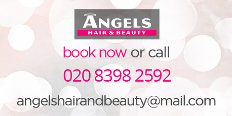 Hairdressers in Thames Ditton - Book Now